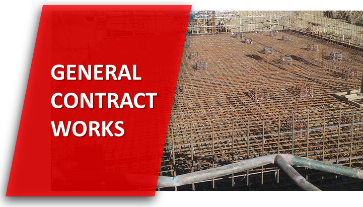 General Contract Works