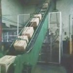 Powercase Conveyor